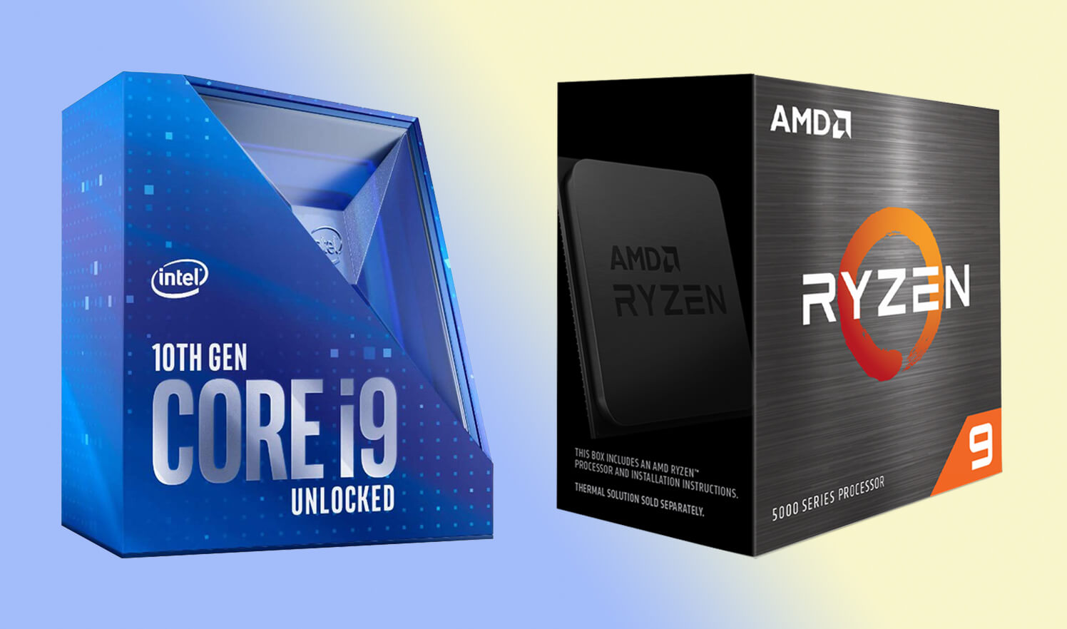 Best CPU for RTX 3090