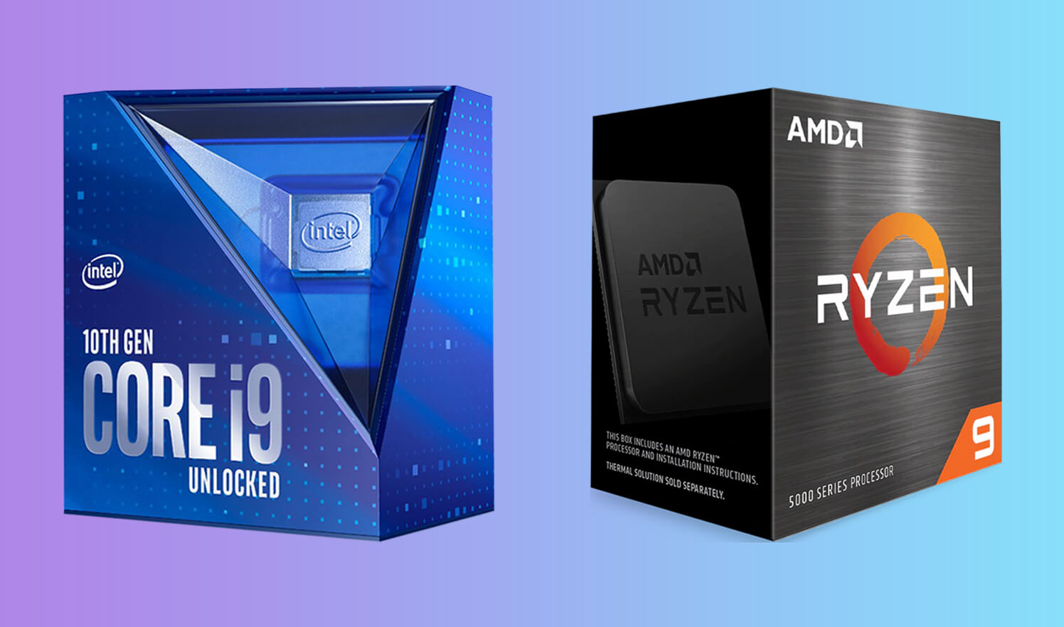 Best CPUs for RX 6700 XT