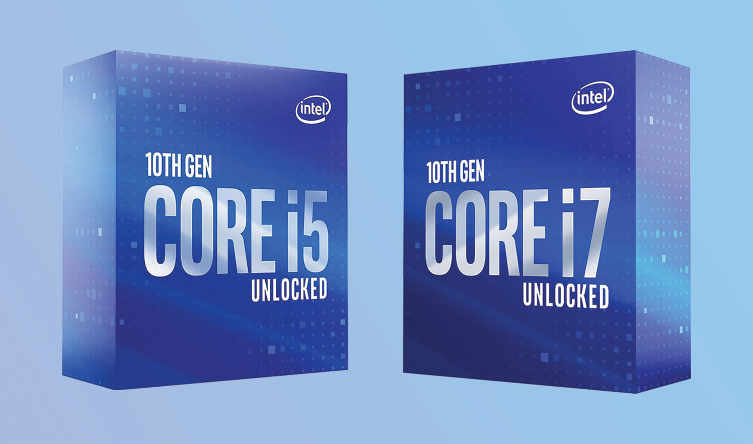 Best Intel Processors for Gaming