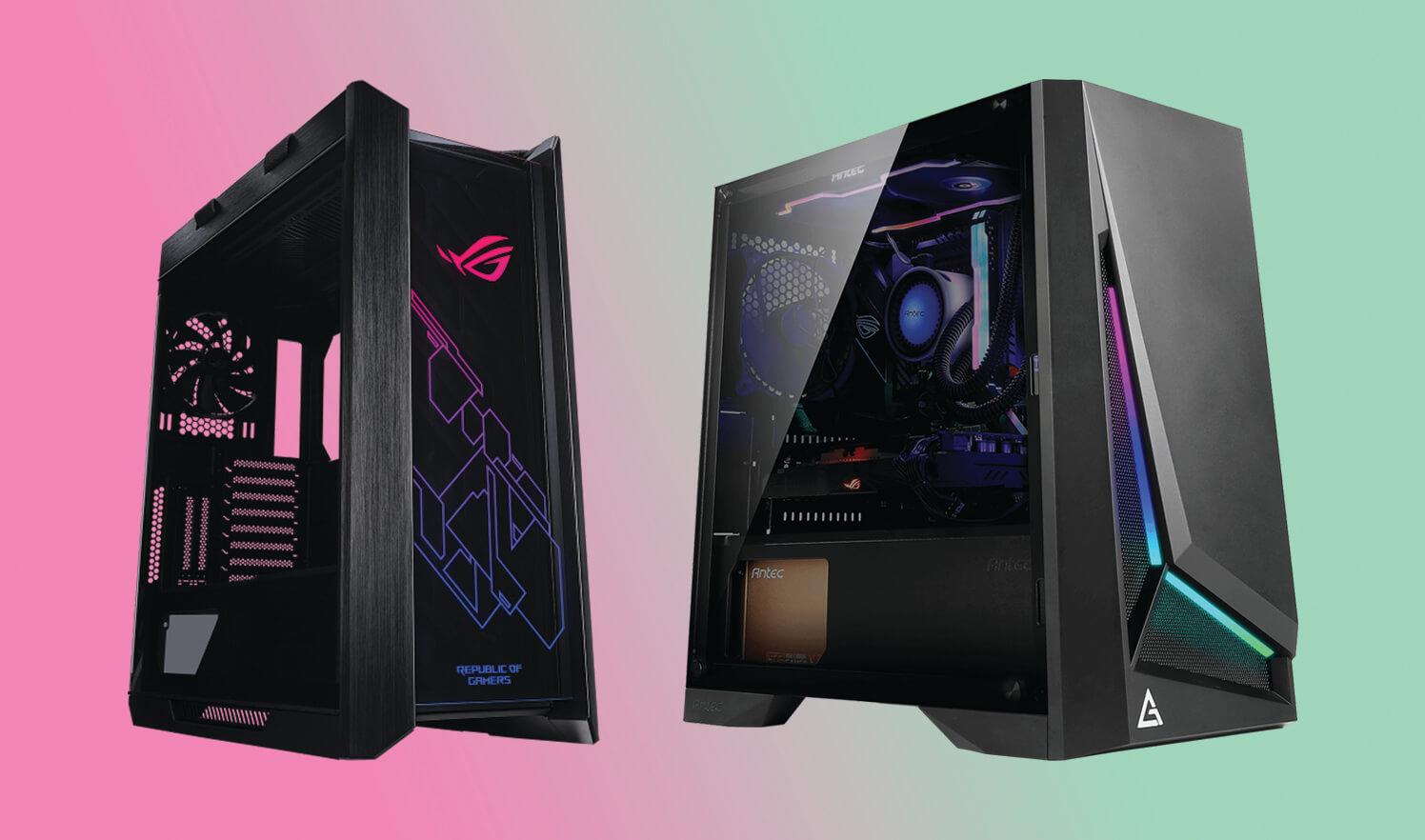 Best RGB PC Cases