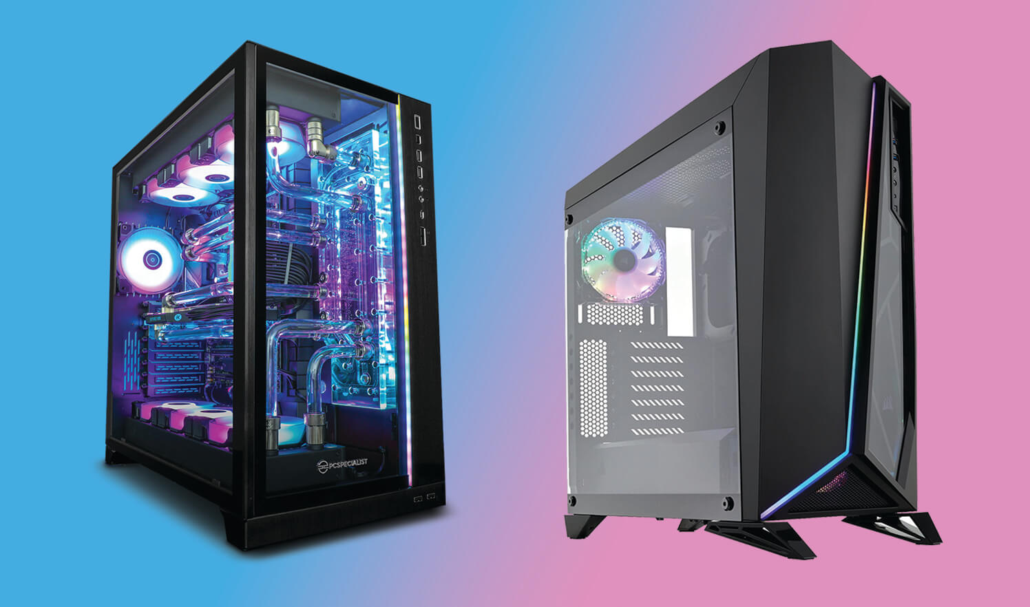 Most Unique PC Cases You Can Actually Buy